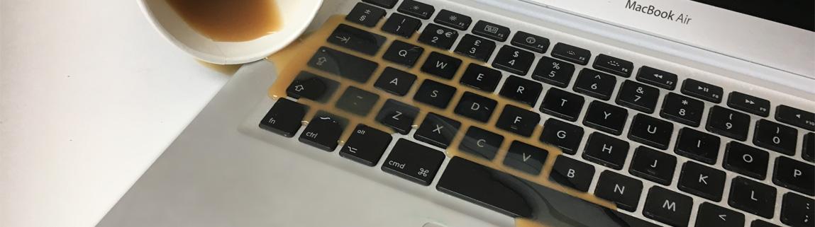 Resultado de imagen para imac y macbook damage