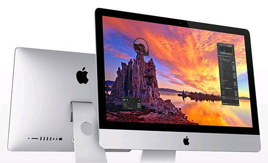 """reconditioned Imac 27"""" late 2013"""