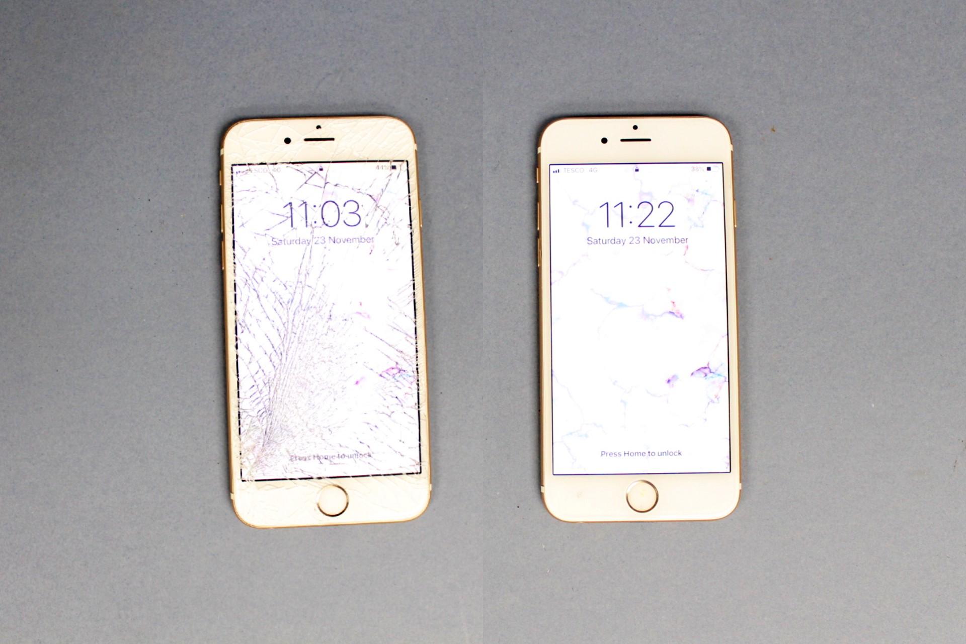 iPhone 7 screen repair Southampton