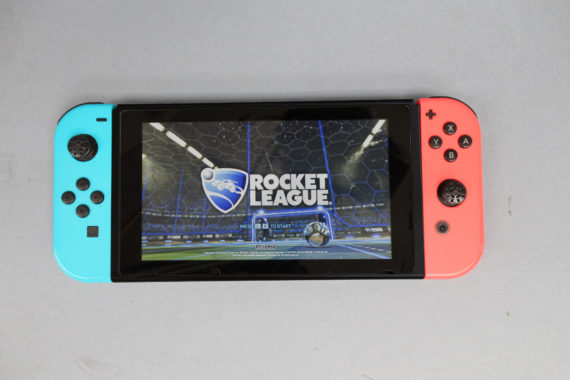 nintendo switch repair southampton