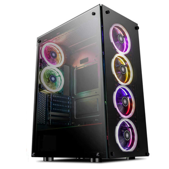 voyager desktop gaming PC southampton